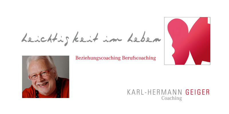 Karl Hermann Geiger - Coaching